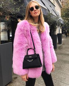 Kiara Ferragni abrigo