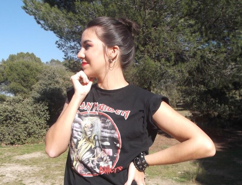 Look Rockero