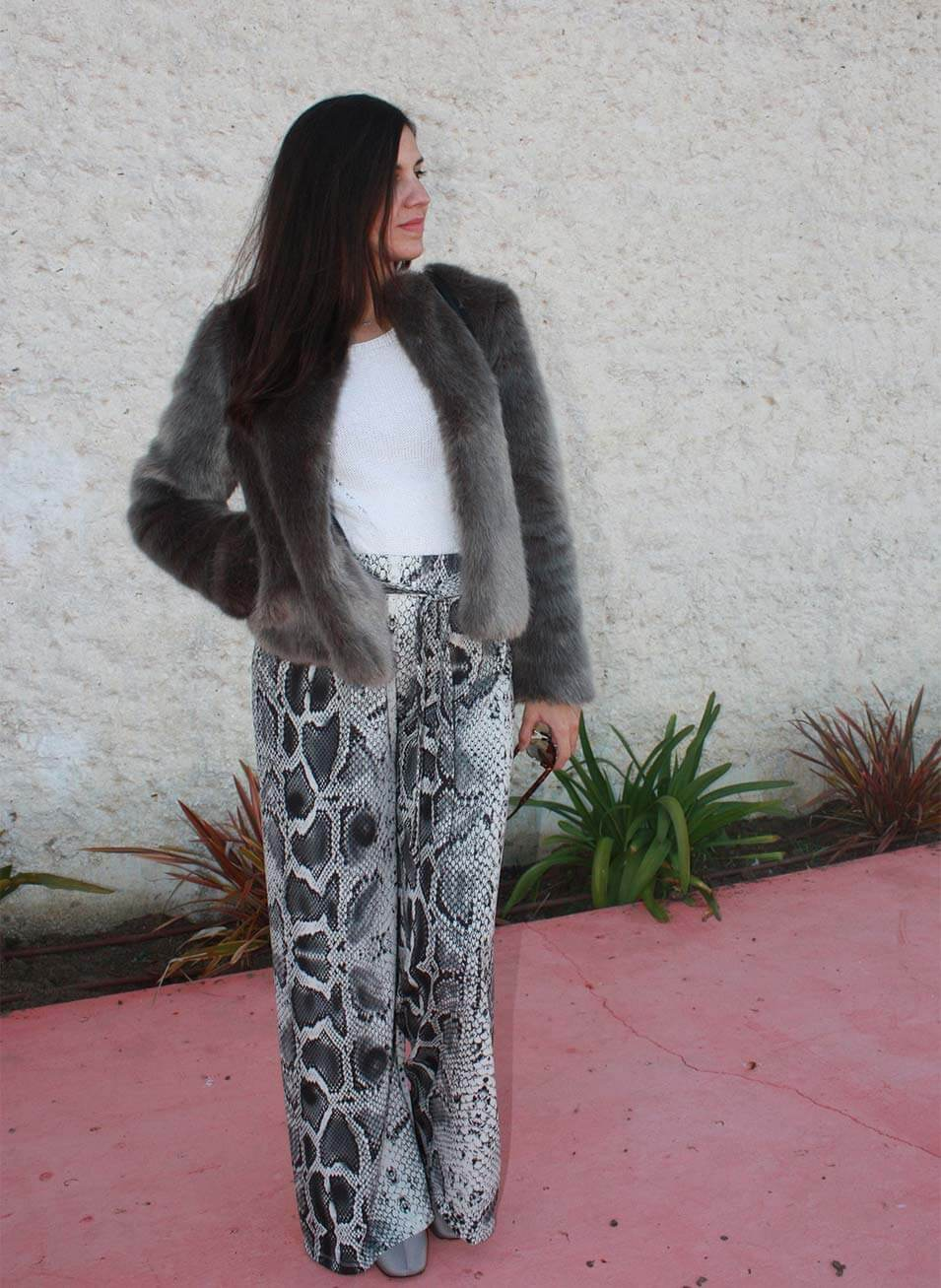 "Estampado serpiente 🐍 ""Animal Print"" 