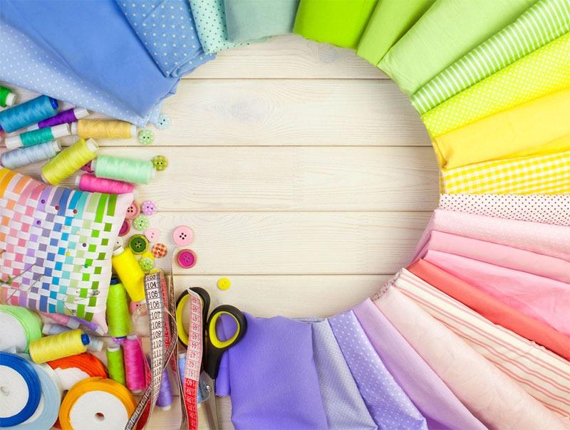 Tipos de telas: Guía de tejidos y sus usos en el mundo de la Moda