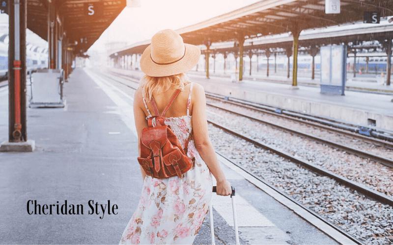 ¿Qué llevar en la maleta y cómo organizarla para viajar?